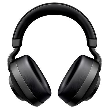 Jabra Elite 85h Titanium Siyah Kulak Üstü Kulaklik Renkli